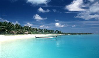 Andaman Packages From Ahmedabad