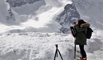 Ahmedabad to Dharamshala Dalhousie Pathankot tour package 7 Nights 8 Days by Flight