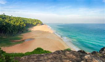 Goa Packages From Ahmedabad