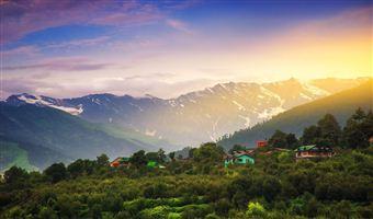 Himachal Pradesh Packages From Ahmedabad