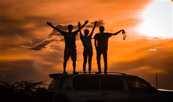 Ahmedabad to Shimla Manali Lahaul Spiti adventure package 7 Nights 8 Days by Flight